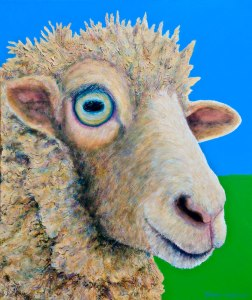 Rescue Sheep